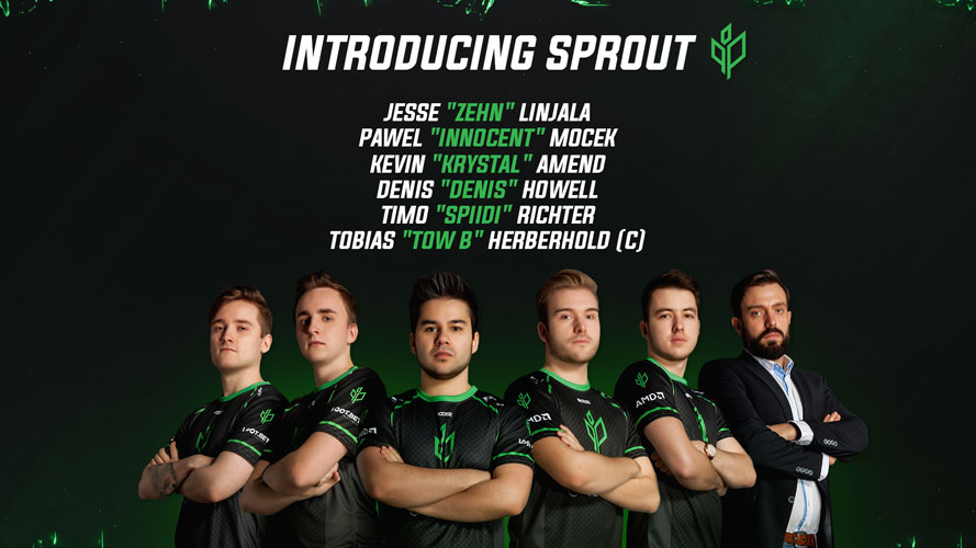 sprout csgo